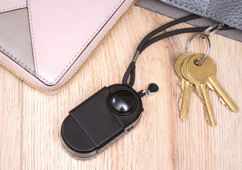 Dispozitiv Bodyguard -- Simte-te in siguranta image