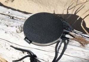 Speaker Bluetooth MZ-1 -- Muzica On the Go