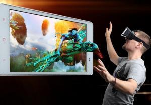 Ochelari VR 3D -- Scufunda-te in oceanul virtual
