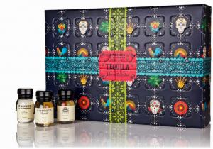 Tequila Advent Calendar -- Tu te topesti la minus zece...