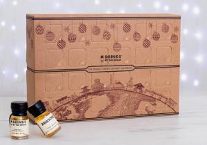 World Whisky Advent Calendar -- Spir(i)tul Craciunului