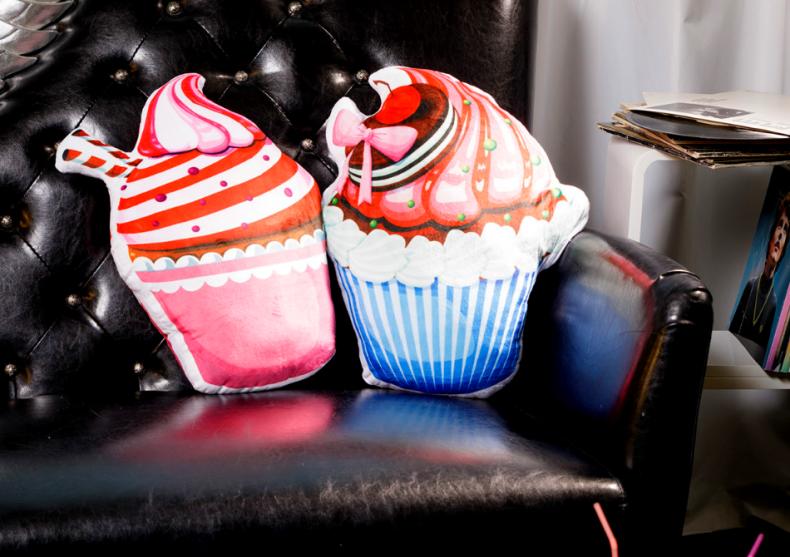 Perna Cupcake -- Dulciuri decorative image
