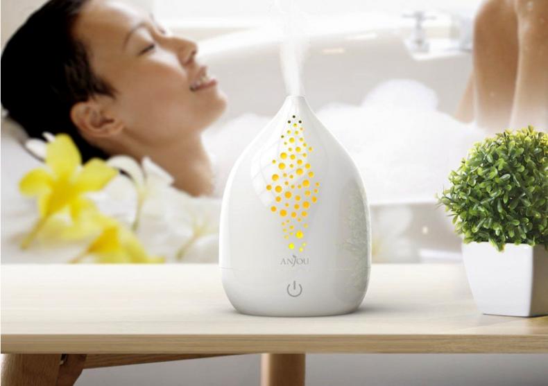 AromaSpa Ultra -- Miroase fericirea! image