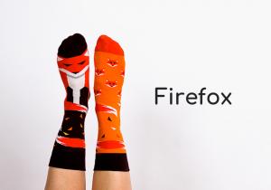 Animalistic socks -- Care animal te reprezinta?