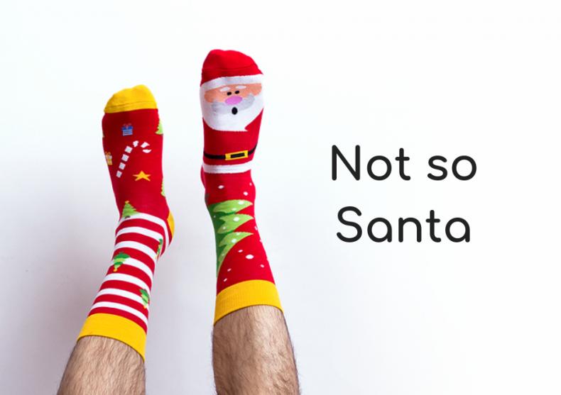 Papacito socks -- Cucereste-o din mers! image