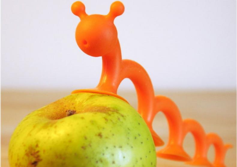 Oogi Pilla -- Animal flexibil cu ventuze image