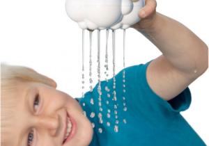 Plui Cloud -- Norisorul senzorial cu apa