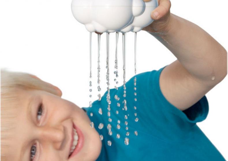 Plui Cloud -- Norisorul senzorial cu apa image