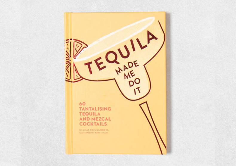 Tequila Made Me Do It -- Nimeni nu bea doar un shot... image