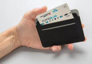Cardholder Quebec RFID -- Te protejeaza de hoti