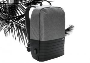Rucsac laptop Swiss Peak -- Portabil si protejat