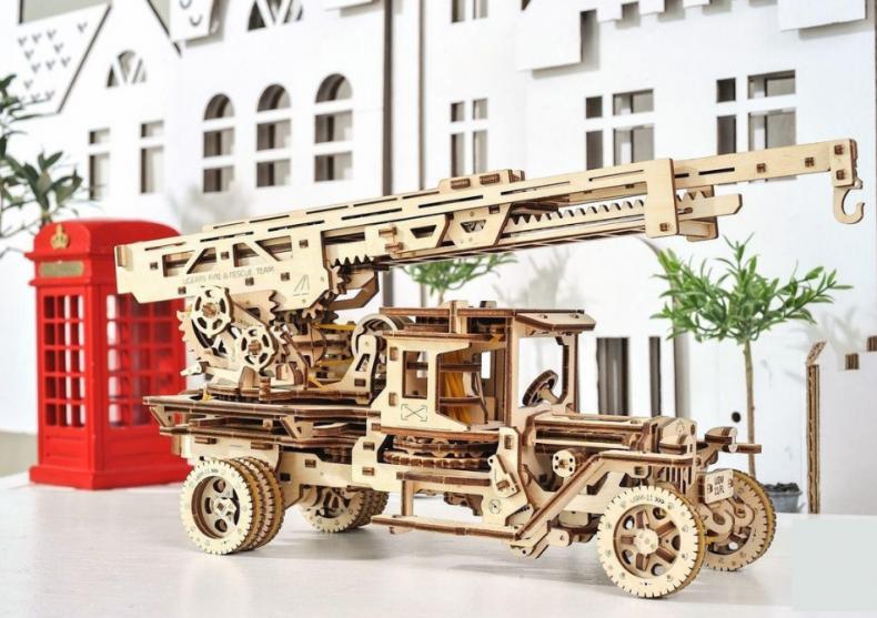 Set Transportator -- Pentru cei ce iubesc mecanica image