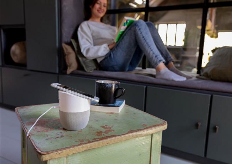 Home Speaker 3in1 -- Stilat si multifunctional image