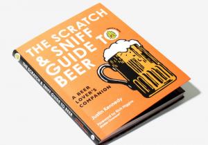 Cum sa devii expert in bere -- Cu botul in carte