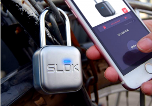 Slok Smart -- Fara inca o cheie pierduta