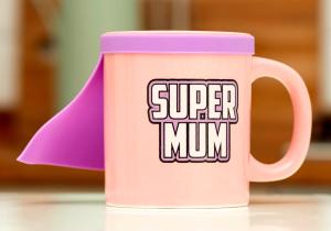 Cana Super Mum -- Pentru eroina nr. 1 din viata ta