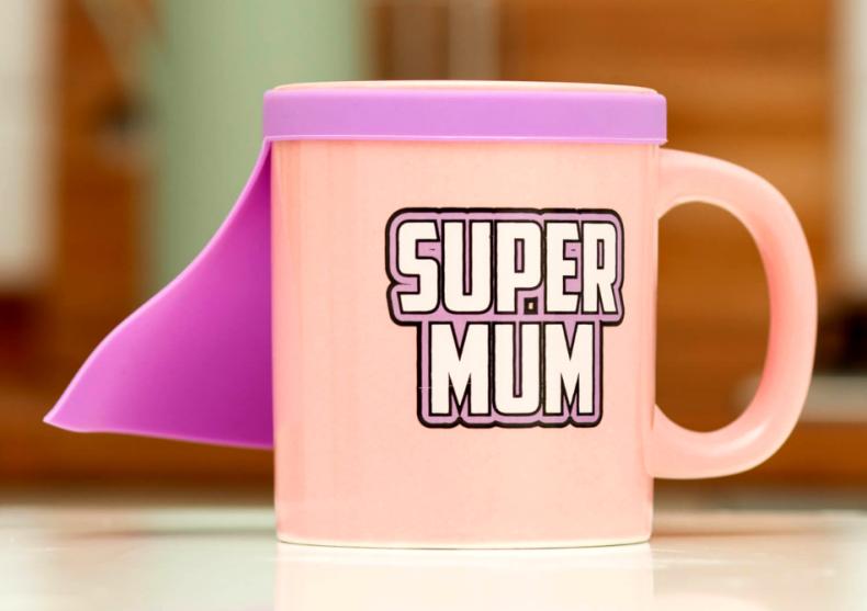Cana Super Mum -- Pentru eroina nr. 1 din viata ta image