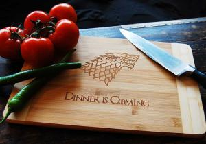 Dinner is Coming -- Asa ca fii pe faza!