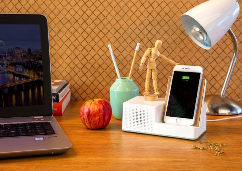 Incarcator wireless Ontario 2.0 -- Un update la birou image