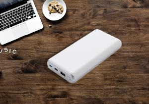 Powerbank ultra-rapid -- Fast food pentru electronice