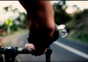 Oglinda Rearviz -- Spor la pedalat!