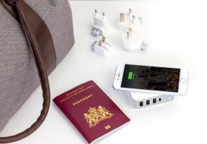 Adaptor wireless Travel -- Adapteaza-te noilor tendinte