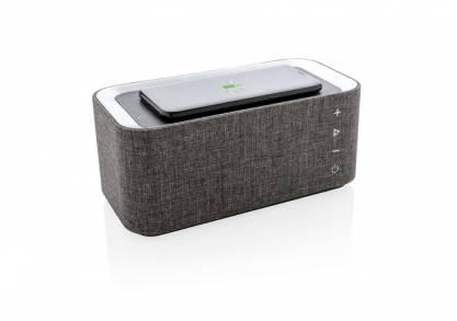 Speaker incarcator Vogue -- Gadget de ultima generatie