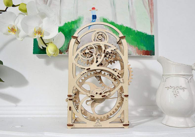 Cronograf -- Timer 20 de minute image