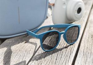 Ochelari de soare ECO -- Protejeaza-ti ochii si natura
