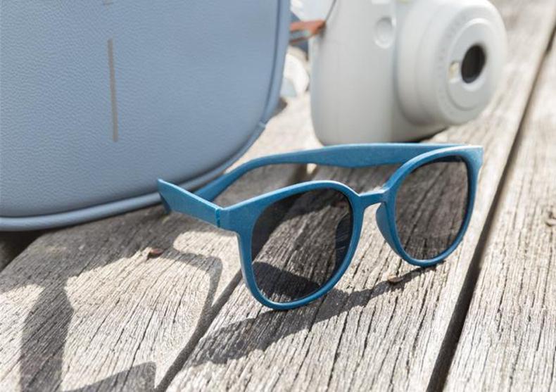 Ochelari de soare ECO -- Protejeaza-ti ochii si natura image