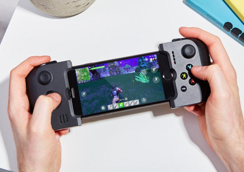 Consola Gamevice -- Urmatorul nivel image