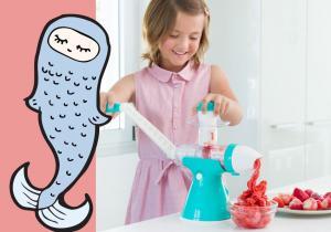 Juicy Joy -- O bucurie pentru copii