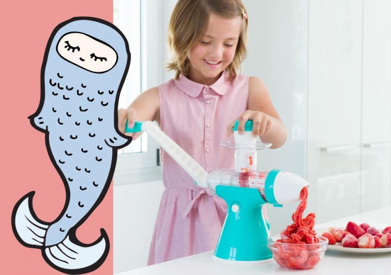 Juicy Joy -- O bucurie pentru copii image