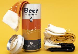 Sosete bere -- un mix la doza
