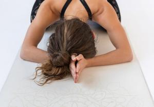 Saltea DIYogi Mandala -- Yoga pe gustul tau