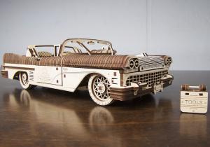 Dream cabriolet -- decapotabila de vis