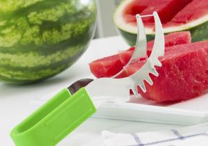 Slicer pepene -- taie fix cat trebuie
