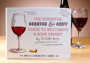 Cum sa devii expert in vinuri -- Ghid pentru VINdecarea sufletului