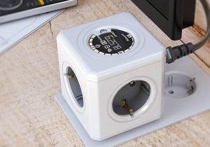 PowerCube monitor -- are grija sa contorizeze