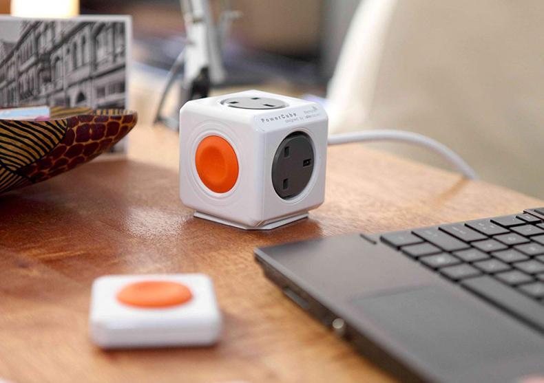 PowerCube Original Remote SET -- actioneaza de oriunde image