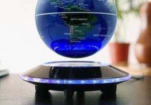 Glob Levitant XXL -- fii stapanul Terrei