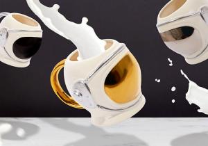Cana Astronaut -- pentru bauturi exosferice