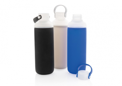 Sticla Silicon sleeve -- Eco si moderna