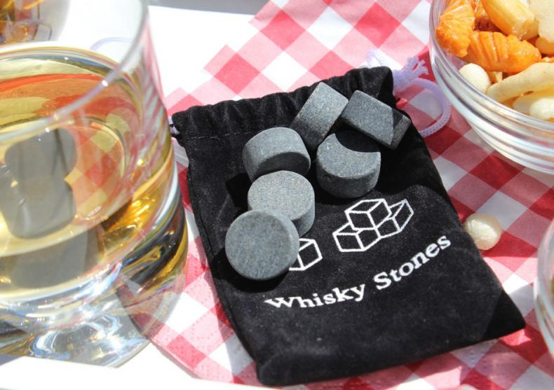 Whiskey Stones -- Let's chill, you rock! image