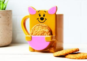 Cana Kanga -- Original Winnie Pooh