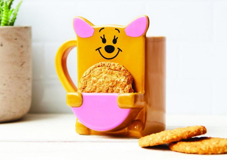 Cana Kanga -- Original Winnie Pooh image