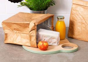 Brown paper bag -- simplitatea redescoperita