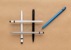 Stylus pen Metal -- aluminiu 100%
