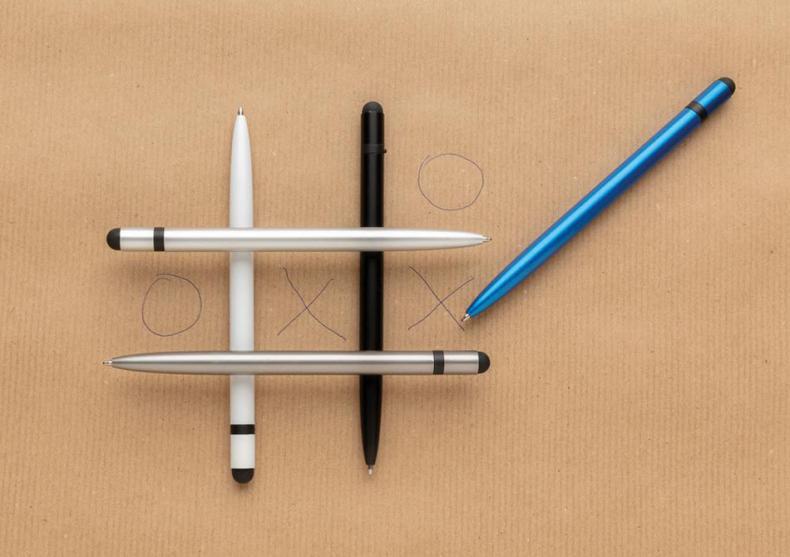 Stylus pen Metal -- aluminiu 100% image