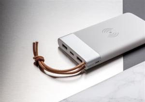 Incarcator wireless Aria -- deluxe